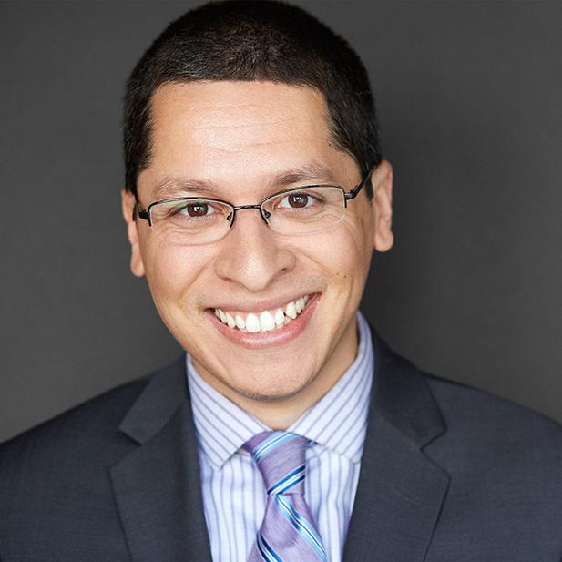 Nathan Reyes