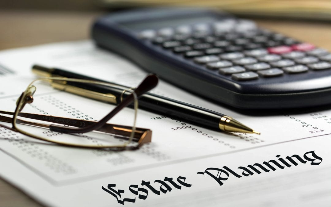 How Does the Secure Act affect my Estate Plan?