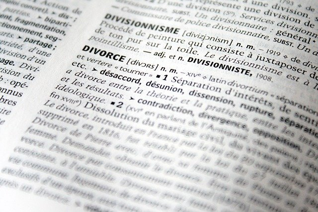 Anatomy of a Divorce Case: Phase 1: Filing for Divorce